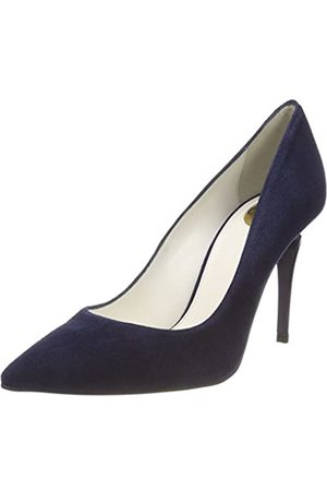 Buffalo Women's 11877-305 Closed-Toe Pumps, (Marino 000)