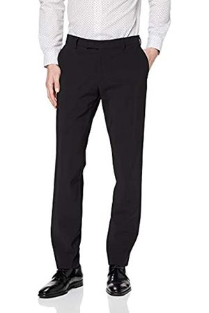 Pierre Cardin Men's Rich-Ff Suit Trousers