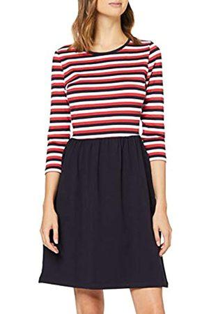 Only Women's Onlamber Amy 3/4 AOP Dress JRS