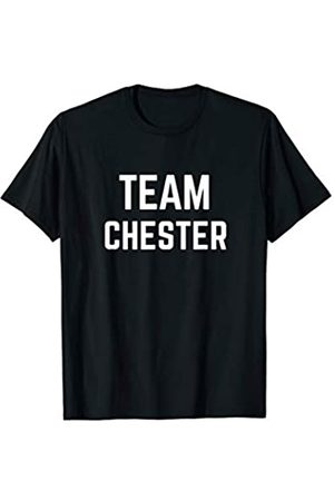 Ann Arbor TEAM Chester | Friend