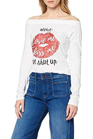 Inside Women's 8SPLN11 Longsleeve T-Shirt