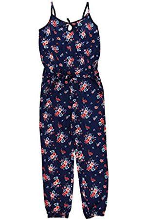 Boboli Girls' Viscose Jumpsuit Overalls