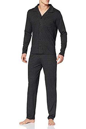 Schiesser Men's Lang Pyjama Sets