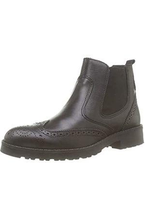 IGI&CO Women's Donna-41656 Chelsea Boots, (Nero 4165600)