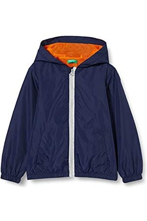 Benetton Boy's Giubbino Coat