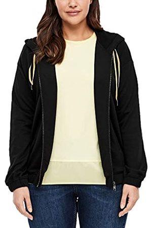 Triangle Women's Kapuzen Zipjacke Hooded Sweatshirt