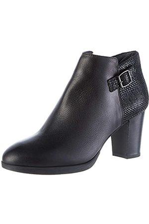 Igi&Co Women's Donna-41926 Ankle Boots, (Nero 4192611)