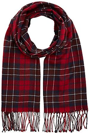 Lee Men's Check Scarf