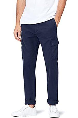 find. Men's Trouser Cargo Straight Leg