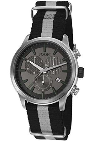 Joop! Men's Chronograph Quartz Watch with Nylon Strap JP101751001