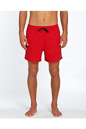 """Billabong All Day Layback 16"""" Boardshorts - Soft Surf Suede Fabric and Elasticated Waist"""
