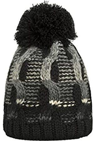 Döll Girl's Pudelmütze Strick Hat|