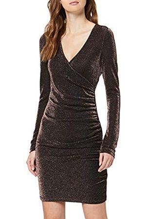 Vero Moda Women's Frottee-bademantel Party Dress