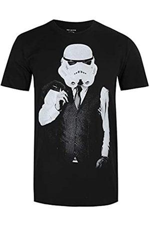 STAR WARS Men's Trooper Suit T-Shirt