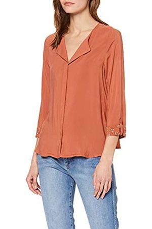 Vero Moda Women's Vmtonja 3/4 Shirt WVN Ga Blouse
