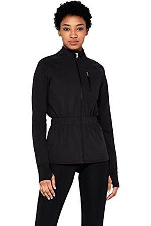 AURIQUE Amazon Brand - Women's Running Jacket, 8