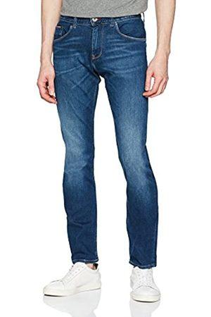 Tommy Hilfiger Men's Bleecker-Pstr Kearny Indigo Slim Jeans