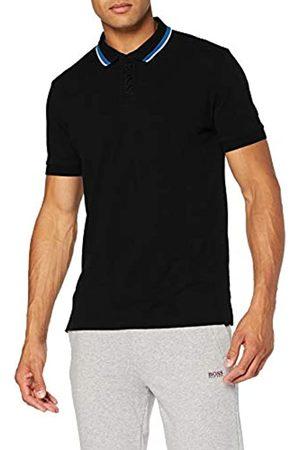 BOSS Men's Paddy 4 Plain Regular Fit Polo Shirt