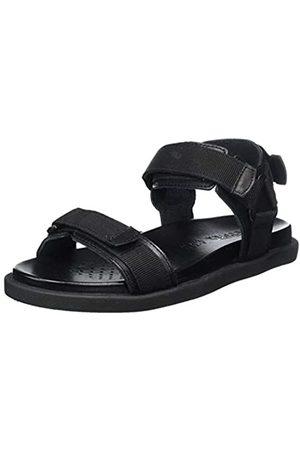 Geox Men's U Taormina A Open Toe Sandals, ( / C0017)