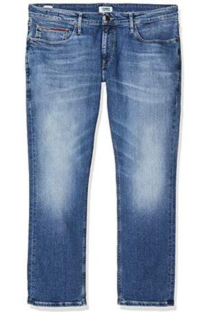 Tommy Hilfiger Men's Scanton Slim NSUMD Straight Jeans