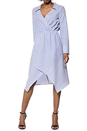 Ivyrevel Women's Shirt Dress ( Mix 346)