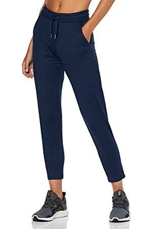 AURIQUE Amazon Brand - Women's Tapered Joggers, 8