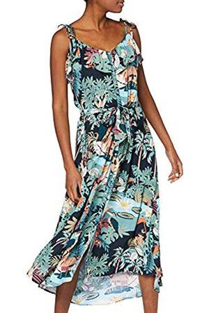 Tom Tailor Denim Women's Midi Dress
