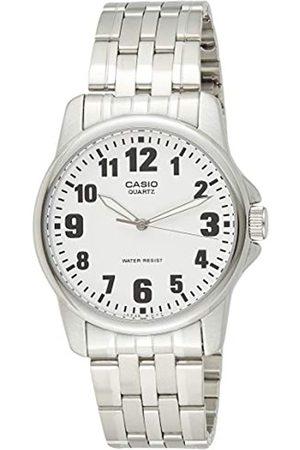 Casio MTP-1260PD-7B-Classic Men's Watch, Analogue Quartz, Black Dial