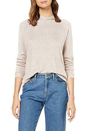 Only Women's ONLKLEO L/S Hood Pullover KNT Sweatshirt