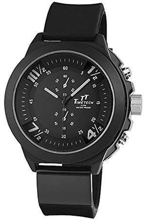 Shaghafi 012250054 Men's Watch XL Analogue Quartz Rubber 227471000009