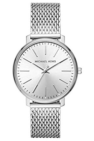 Michael Kors Quartz Watch with Stainless Steel Strap MK4338