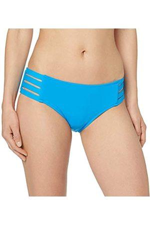 Seafolly Women's Multi Strap Hipster Bikini Bottom Swimsuit