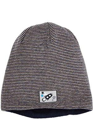 Sterntaler Baby Boys' Wende-Slouch-Beanie Hat