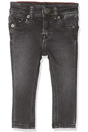 Tommy Hilfiger Baby Boys' Simon Skinny Slbgst Jeans