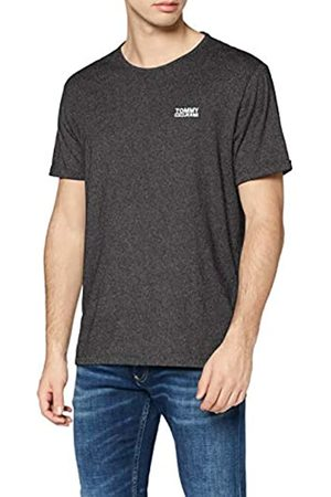 Tommy Hilfiger Men's Modern Jaspe Short Sleeve Crew Neck T-Shirt