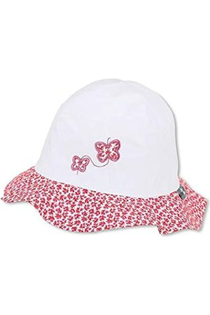 Sterntaler Girls Butterfly-Flower Hat, Age: 12-18 Months, Size: 49 cm