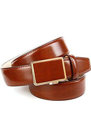 Anthoni Crown Men's A47114 Belt