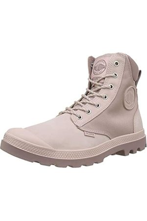 Palladium PAMPA SPORT CUFF WPN, Unisex Adults' Classic Boots, (ROSE DUST L57)