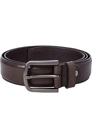 Brax Men's Rindsleder Uni Sportlich Belt, (Dark 52)