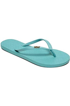 Roxy Women's Viva Beach & Pool Shoes, ( Curacao Buu)