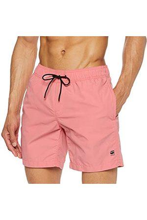 G-Star Men's Dirik Swimshort Short, Cactus 3514)