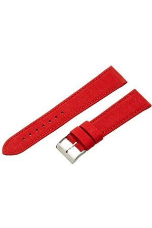 Morellato Leather Strap A01U2779110083CR18