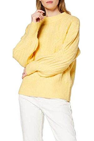 Y.A.S Women's Yaspixie Ls Knit Pullover Jumper