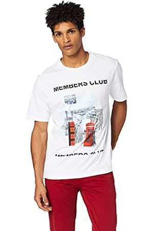 BOSS Men's Tempo 3 T-Shirt