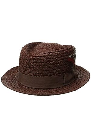 BRIXTON Men's Hat Fedora