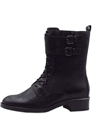 Högl Women's Highlander Ankle Boots, (Schwarz 0100)
