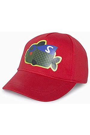 Tuc Tuc FISH JERSEY CAP FOR BOY ECO