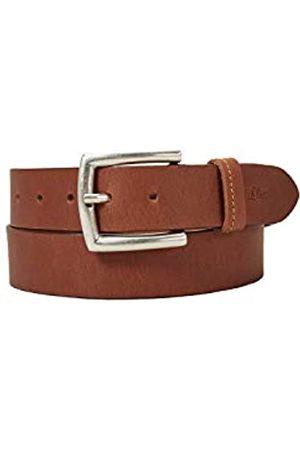 s.Oliver Men's 97.904.95.7169 Belt