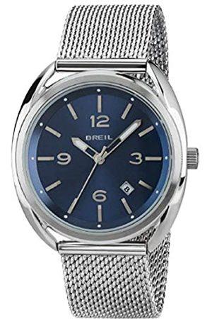 Breil Watch Man BEAUBOURG dial e Bracelet in Steel