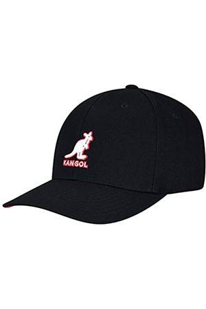 Kangol Headwear 3D Wool Flexfit Baseball Cap